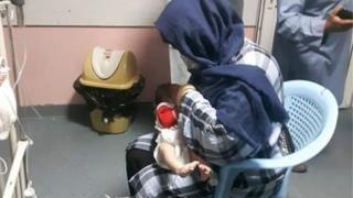 Afghan maternity ward attack